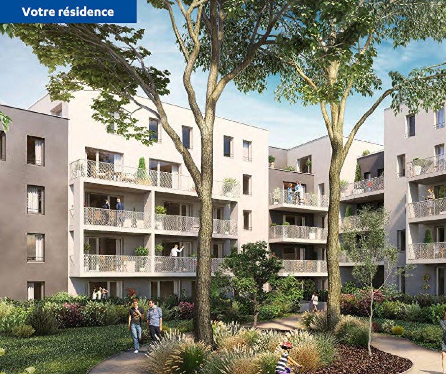 acheter appartement 2 pièces 59 m² saint-max photo 3
