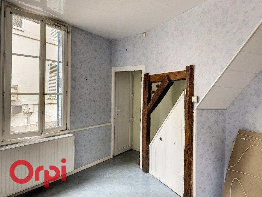 acheter maison 3 pièces 63 m² bar-le-duc photo 5