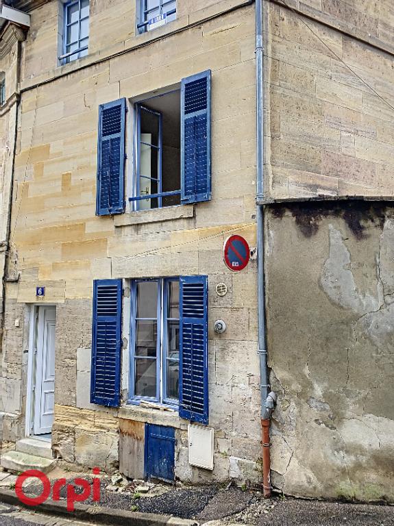 acheter maison 3 pièces 63 m² bar-le-duc photo 2