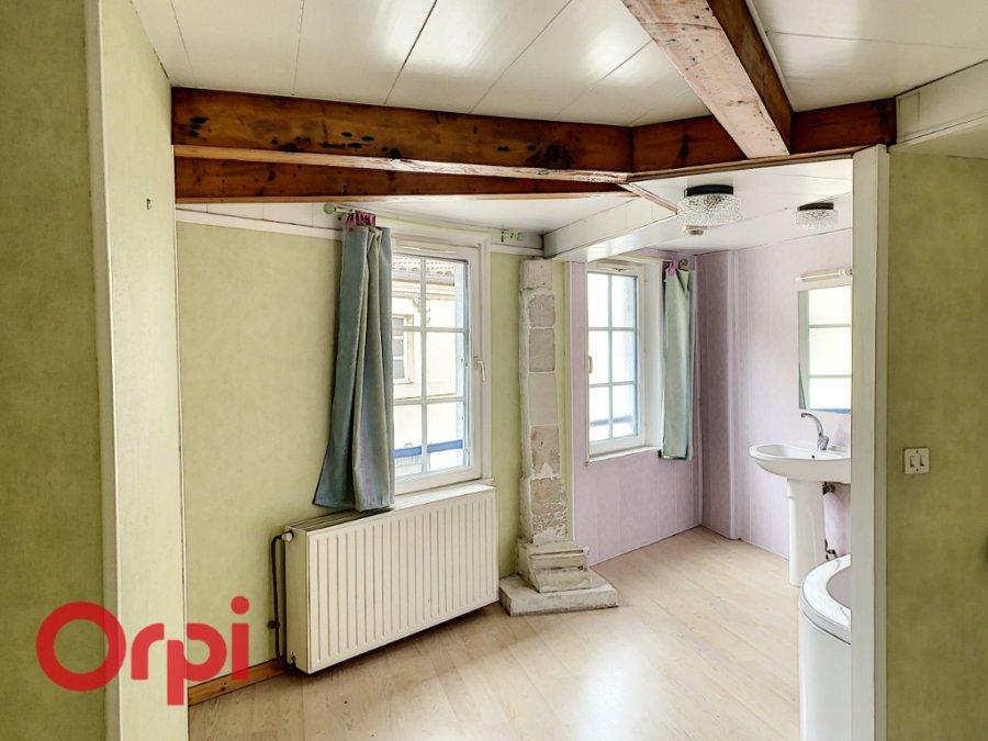 acheter maison 3 pièces 63 m² bar-le-duc photo 1