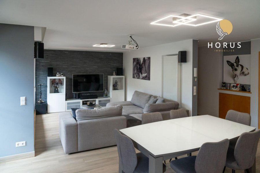 acheter appartement 2 chambres 96 m² roeser photo 2