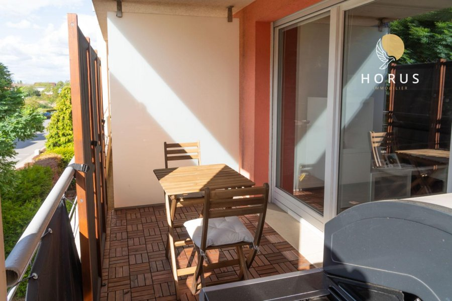 acheter appartement 2 chambres 96 m² roeser photo 3