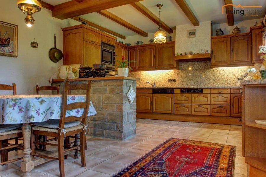 Maison individuelle à vendre 3 chambres à Bavigne