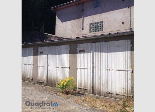 Location garage parking r hon meurthe et moselle for Location garage moselle
