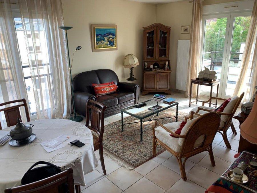 acheter appartement 3 pièces 66 m² montigny-lès-metz photo 1