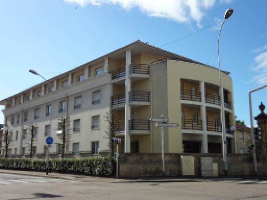 acheter appartement 3 pièces 66 m² montigny-lès-metz photo 2