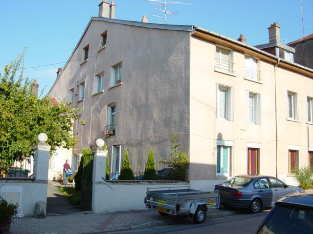 louer appartement 3 pièces 58 m² bayon photo 1