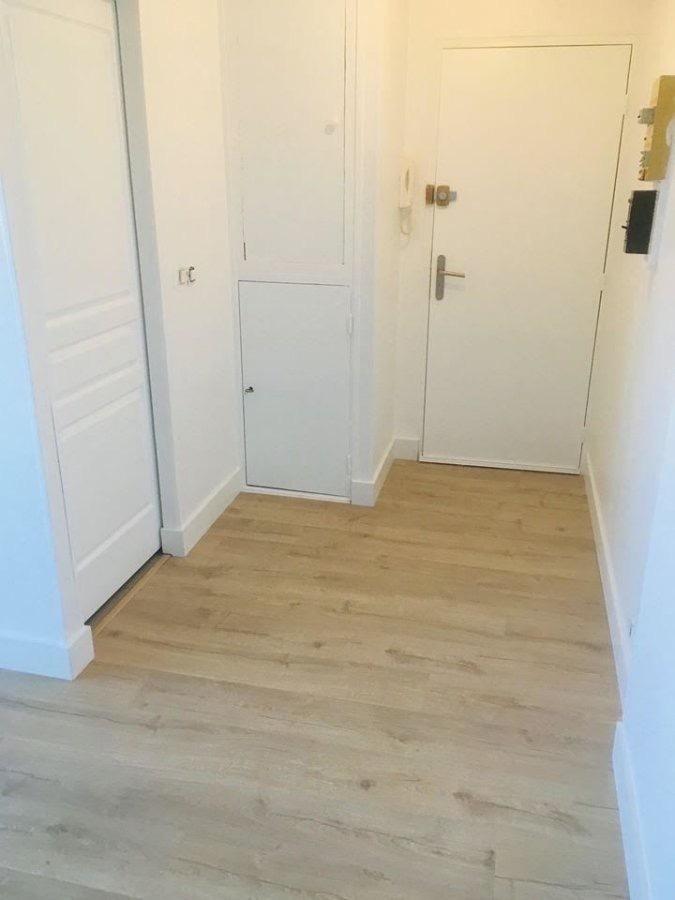 Appartement à louer F2 à La Madeleine
