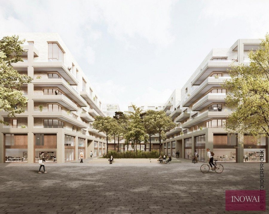 acheter appartement 2 chambres 83.55 m² belval photo 3