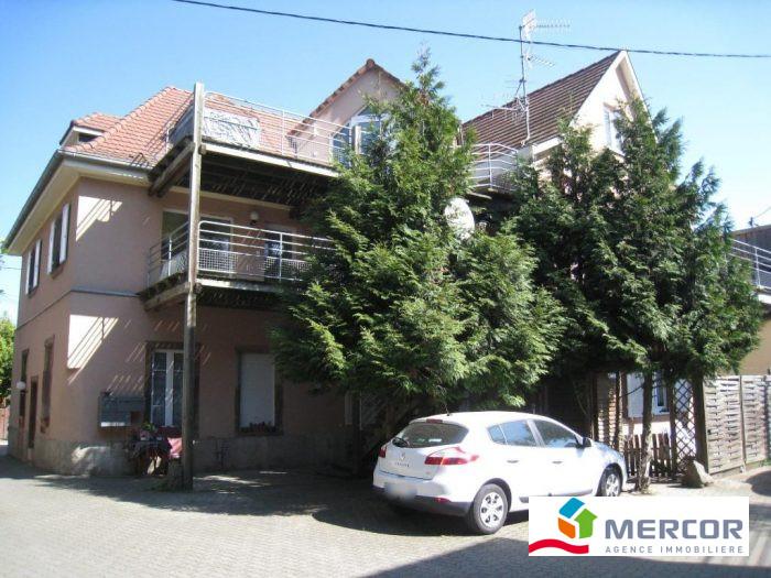 louer appartement 3 pièces 69 m² nordheim photo 5