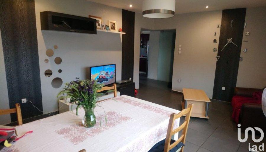 acheter appartement 4 pièces 67 m² rombas photo 1