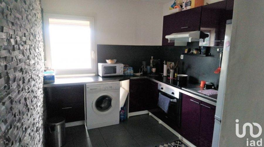 acheter appartement 4 pièces 67 m² rombas photo 4