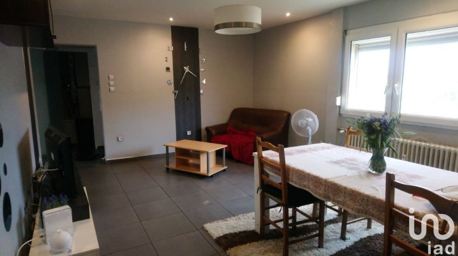 acheter appartement 4 pièces 67 m² rombas photo 3