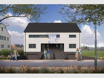House for sale 4 bedrooms in Kleinbettingen - Ref. 7204307