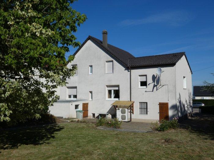 Maison à vendre F9 à Tromborn