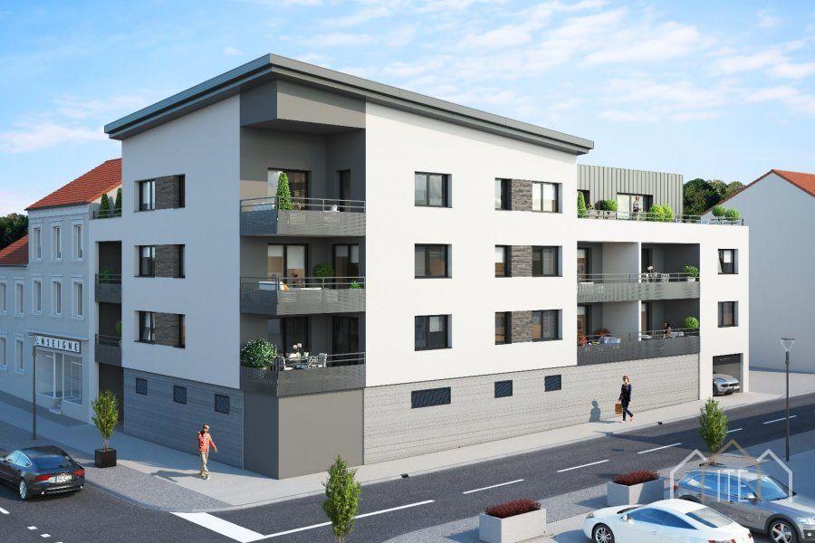 acheter penthouse 0 pièce 106.9 m² longlaville photo 2