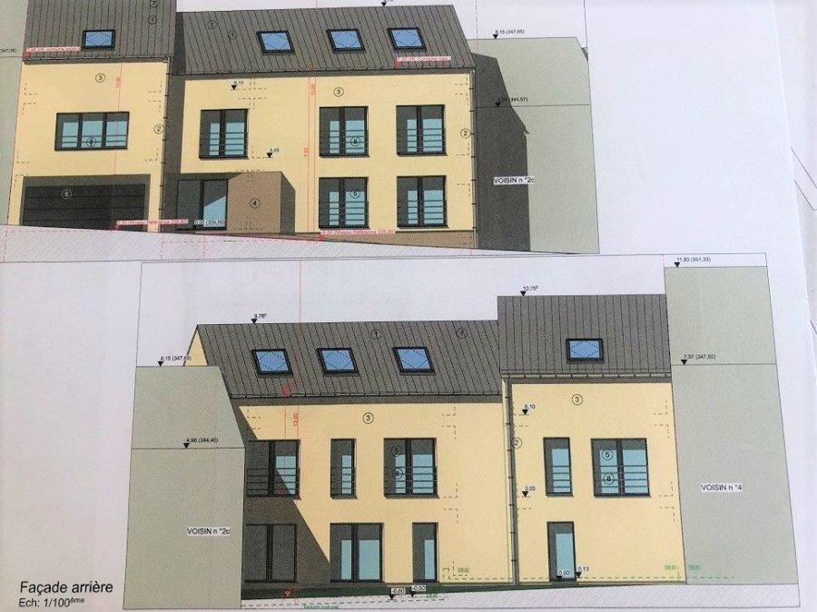Maison jumelée à vendre 6 chambres à Clemency