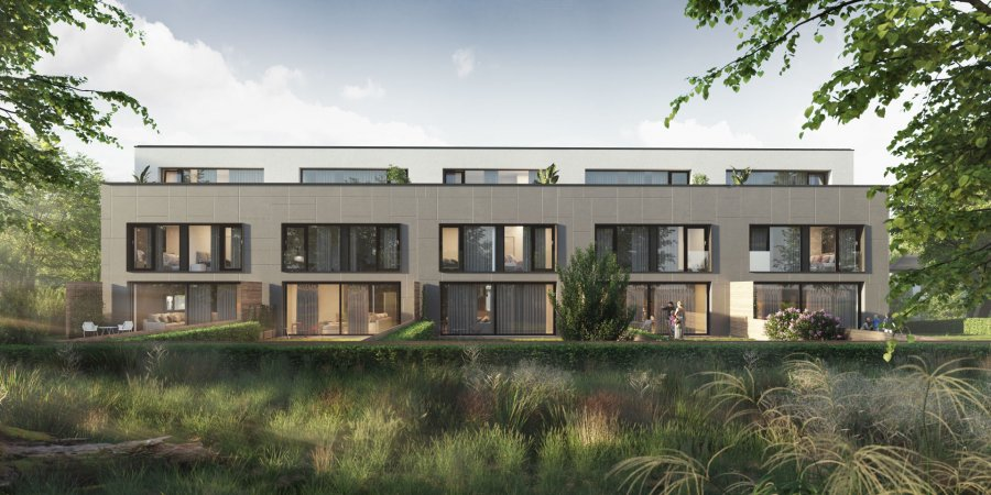 acheter maison 5 chambres 224.9 m² bridel photo 2