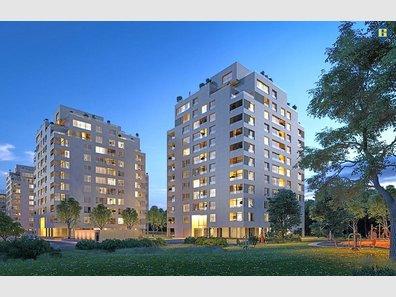 Appartement à vendre 2 Chambres à Luxembourg-Kirchberg - Réf. 6074067