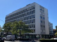 Bureau à louer à Luxembourg-Belair - Réf. 7122643
