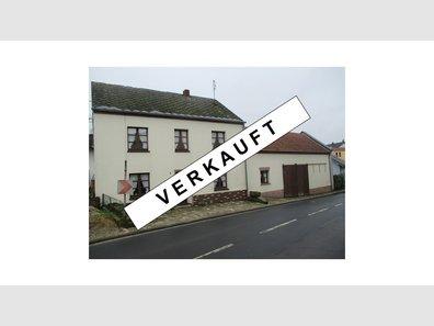 Maison individuelle à vendre 5 Pièces à Ferschweiler - Réf. 6737619