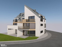 Apartment block for sale in Luxembourg-Kirchberg - Ref. 6692819