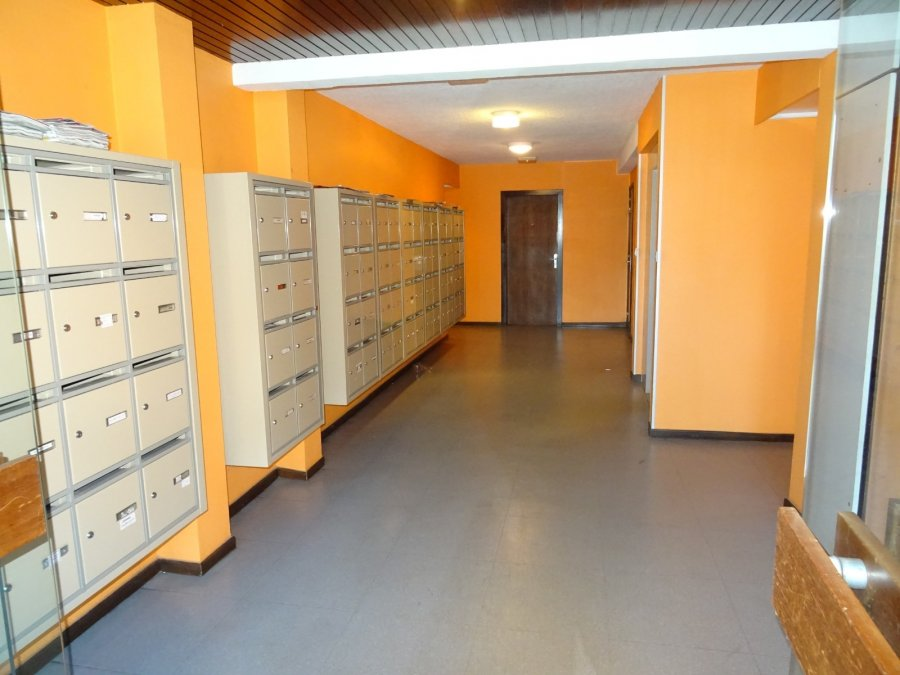 Studio à louer F1 à Vandoeuvre-lès-Nancy