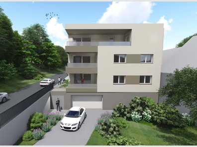 Apartment for sale 2 bedrooms in Kopstal - Ref. 6860755