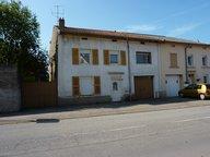 Maison mitoyenne à vendre F8 à Waldweistroff - Réf. 6139859