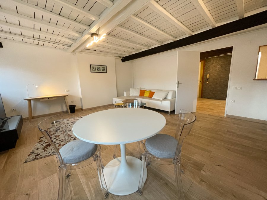 louer appartement 2 pièces 59 m² metz photo 2