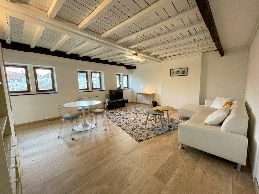 louer appartement 2 pièces 59 m² metz photo 3