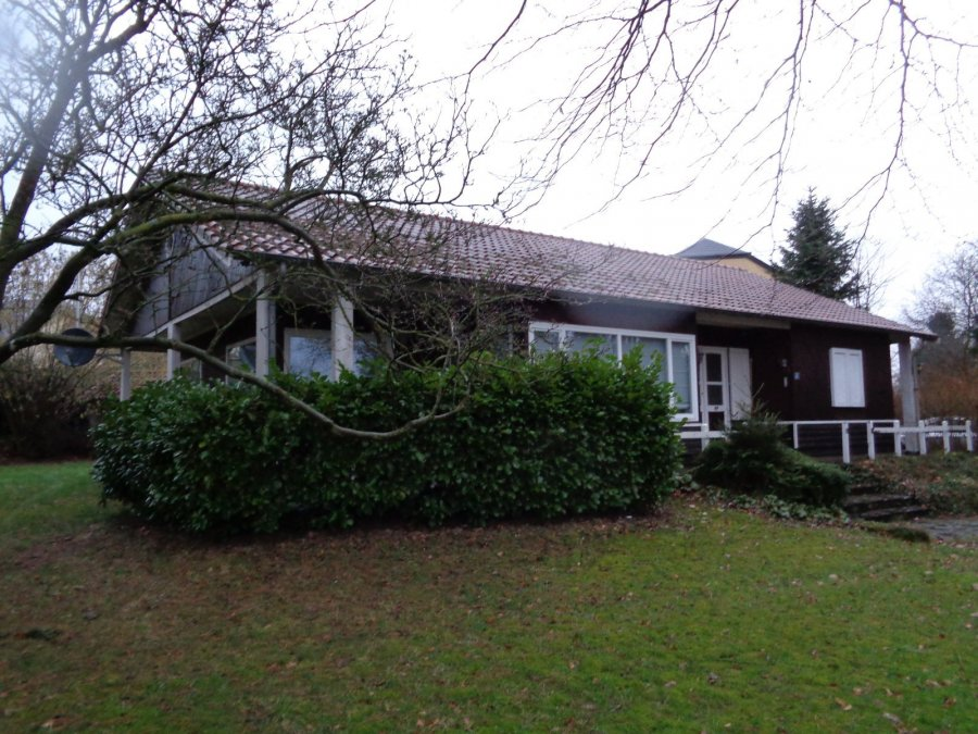 Bungalow à louer 2 chambres à Niederpallen