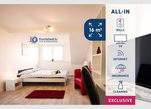 Bedroom for rent 12 bedrooms in Luxembourg (LU) - Ref. 6607075