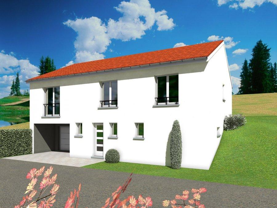 acheter terrain constructible 0 pièce 0 m² pont-à-mousson photo 6