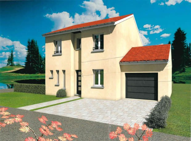 acheter terrain constructible 0 pièce 0 m² pont-à-mousson photo 7