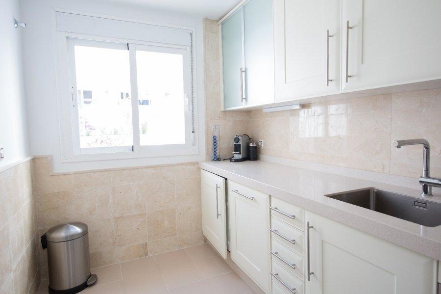 Appartement à louer 3 chambres à Malaga/Marbella