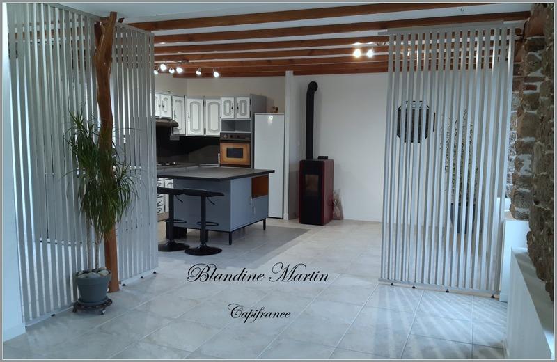 acheter maison individuelle 5 pièces 92 m² besné photo 2