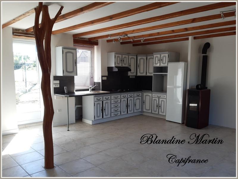 acheter maison individuelle 5 pièces 92 m² besné photo 3