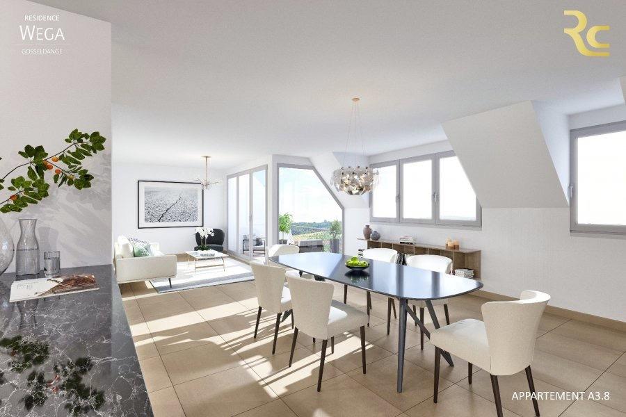 acheter résidence 0 chambre 92.7 à 131.7 m² gosseldange photo 4