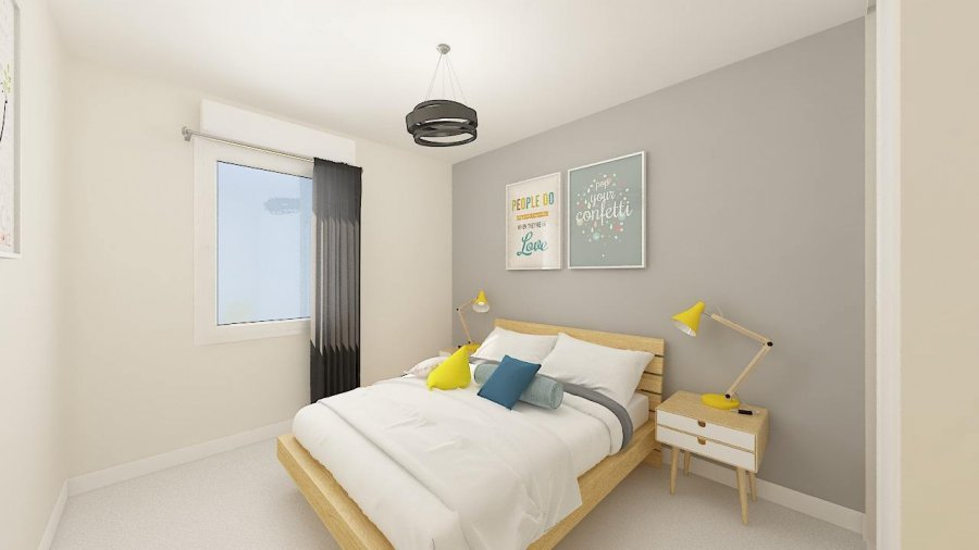 acheter maison 6 pièces 106 m² pontchâteau photo 6