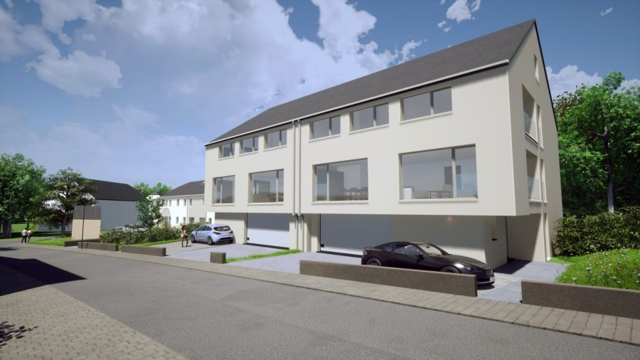 acheter appartement 4 chambres 140 m² nospelt photo 2