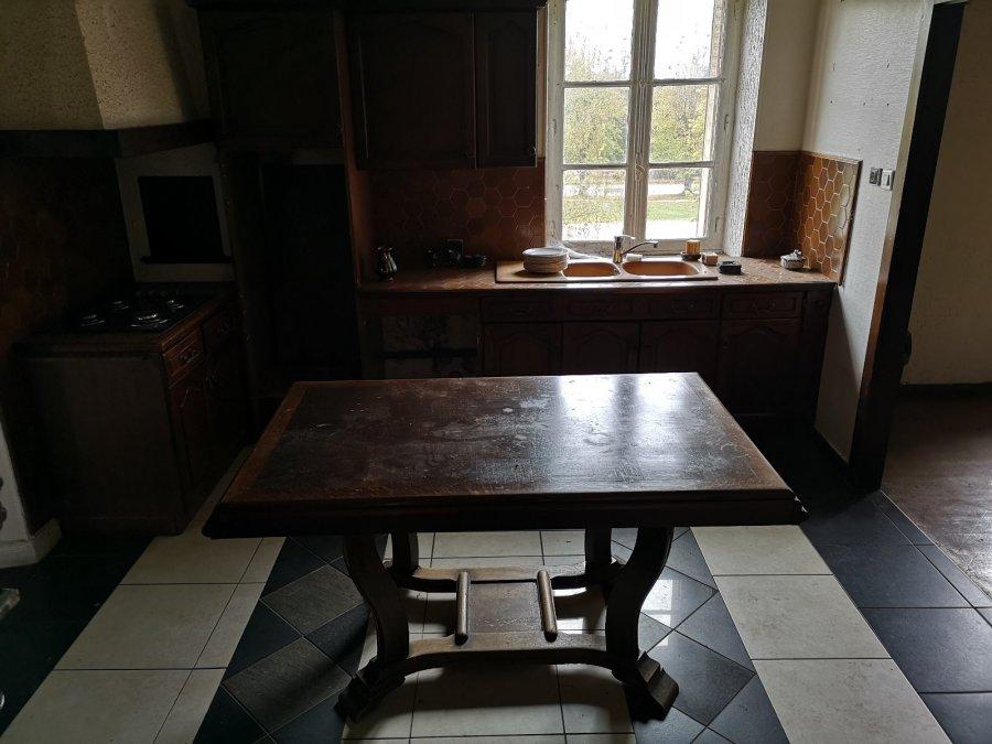 acheter maison individuelle 12 pièces 200 m² mancieulles photo 4