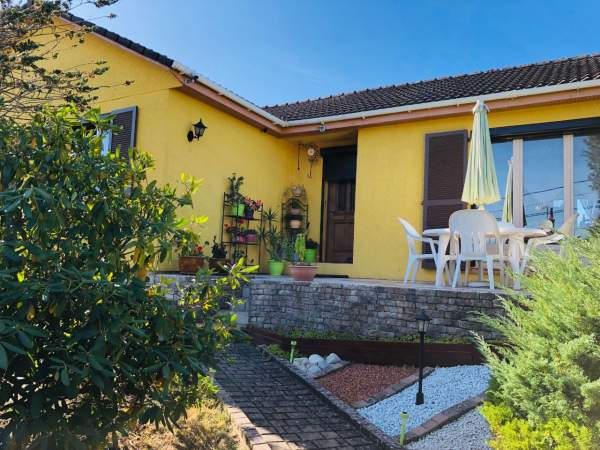 acheter maison 4 pièces 110 m² baccarat photo 2
