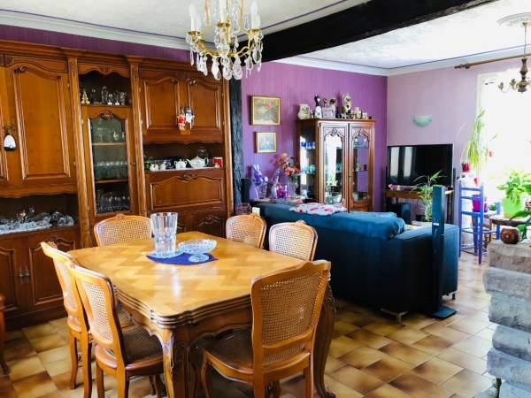 acheter maison 4 pièces 110 m² baccarat photo 4