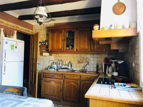 acheter maison 4 pièces 110 m² baccarat photo 3