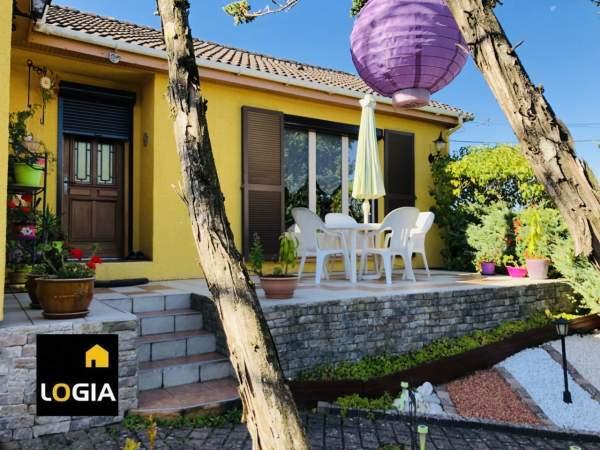 acheter maison 4 pièces 110 m² baccarat photo 1
