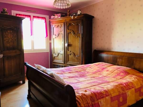 acheter maison 4 pièces 110 m² baccarat photo 5