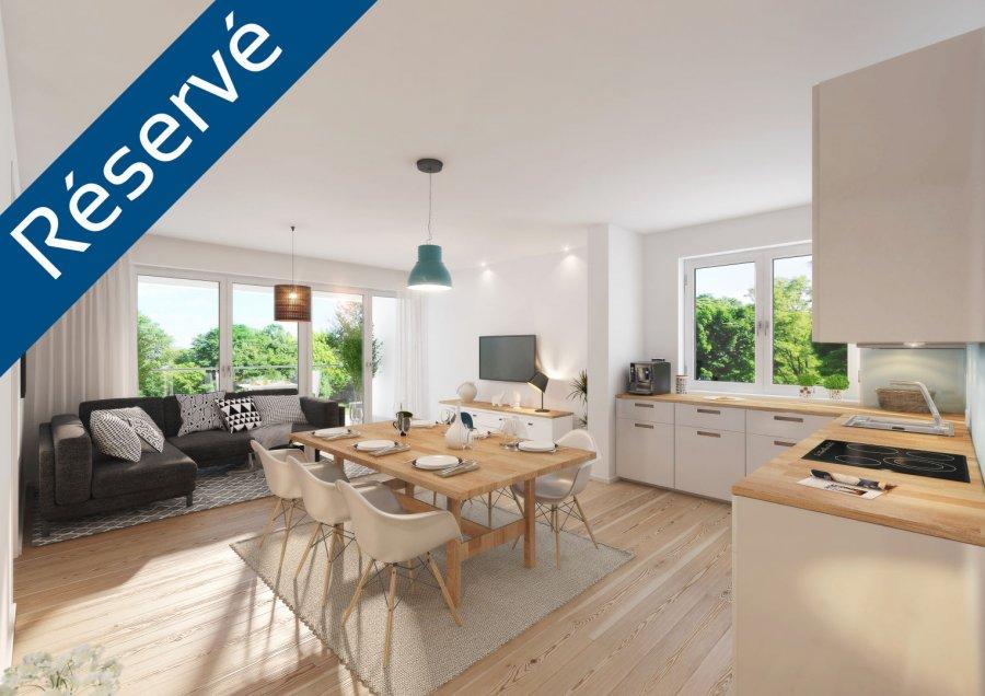 acheter appartement 4 chambres 146.38 m² mertert photo 2