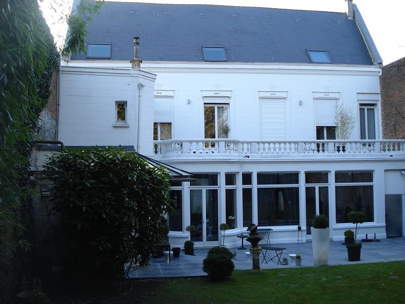 Maison individuelle en vente valenciennes 500 m 816 for Acheter maison valenciennes