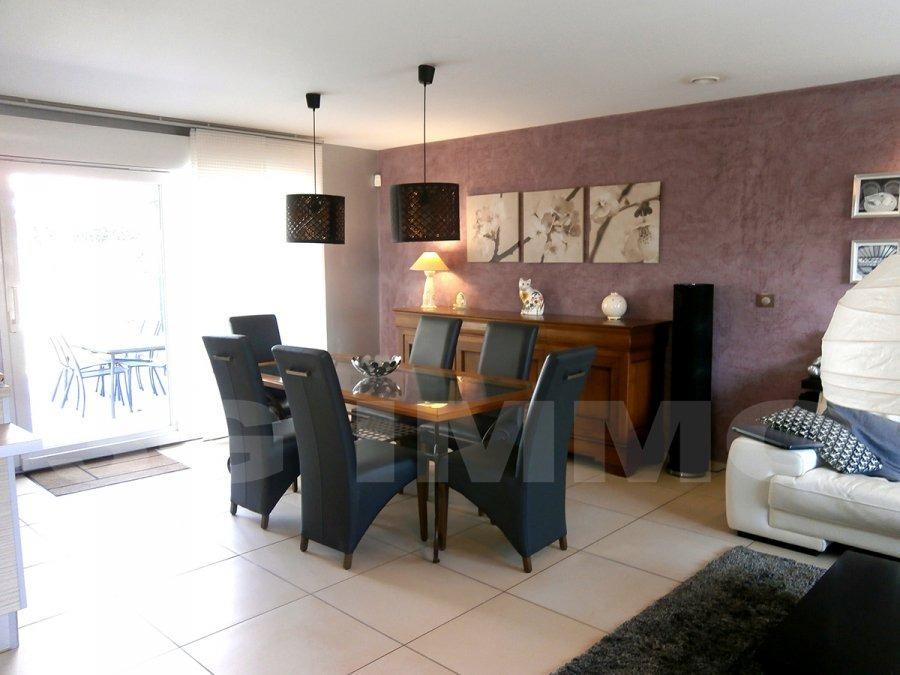 Maison à vendre F7 à Heumont